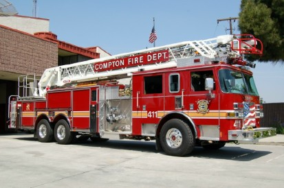 Compton Fire Department