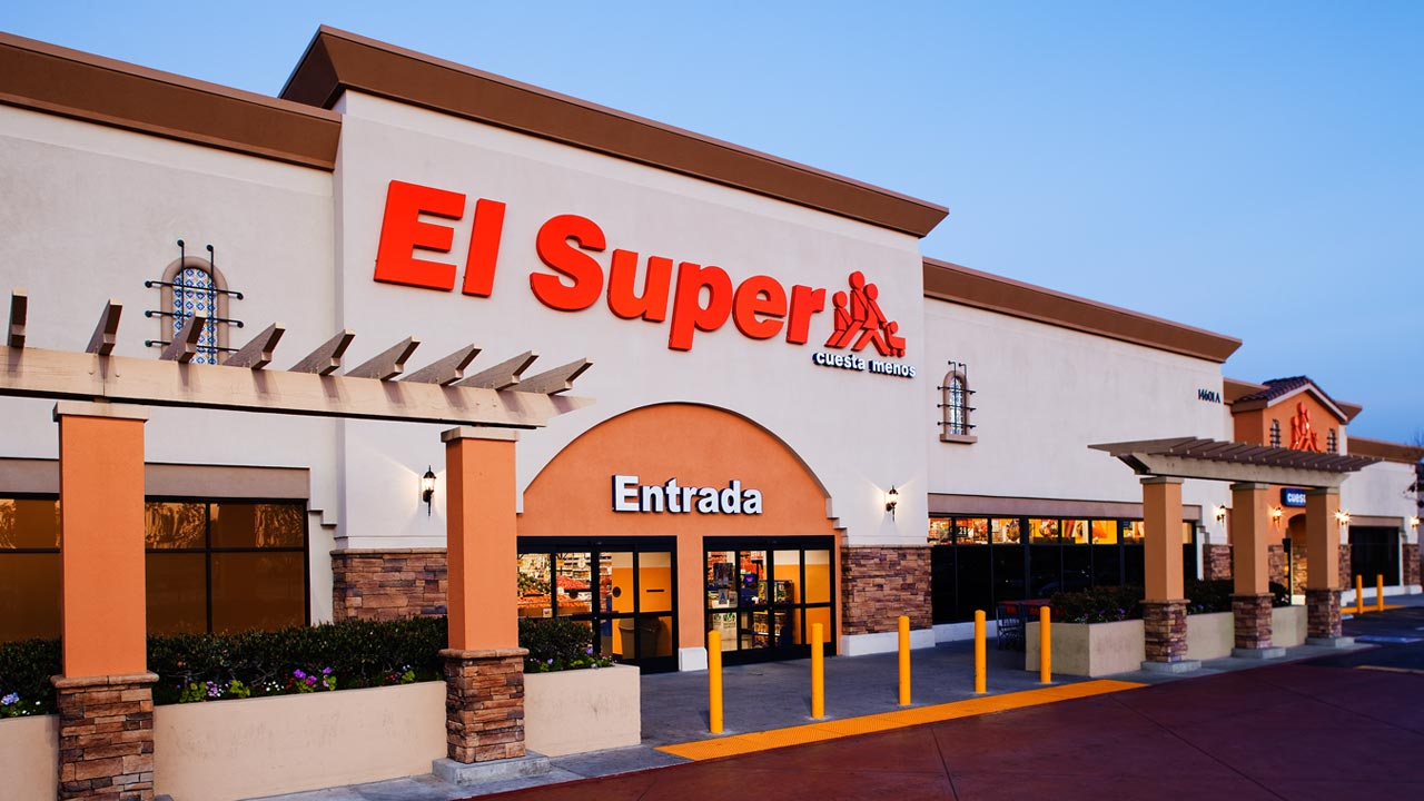 Labor commissioner cites grocery chain el super more than 180 000 for
