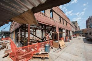 Wilmer Cuevas, 49, and Alfonso Prestia, 55, have been indicted for allegedly refusing to shut down the Ninth Ave. site April 6 after an engineer assigned to observe the work warned them it was too dangerous, police sources said.