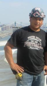 Wilmer Cuevas (pictured), of Sky Materials Corp., and Alfonso Prestia, of Hartco Consultants Corp., have been indicted on charges of criminally negligent homicide, manslaughter and reckless endangerment, sources said
